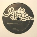 KidGusto/HEAT BEATS EP 12""