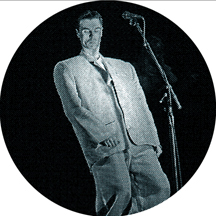 Talking Heads/BIG SUIT SLIPMAT