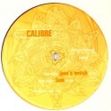 Calibre/JANE'S TWITCH 12""