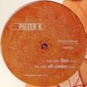 "Pieter K/FLARE EP D12"""