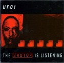 UFO!/THE FUTURE IS LISTENING CD