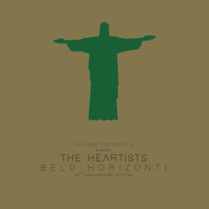 Heartists/BELO HORIZONTI 12""