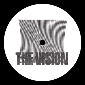 The Vision/THE VISION 01 12""