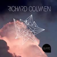 """Richard Colvaen/QUARTZ 12"""""""