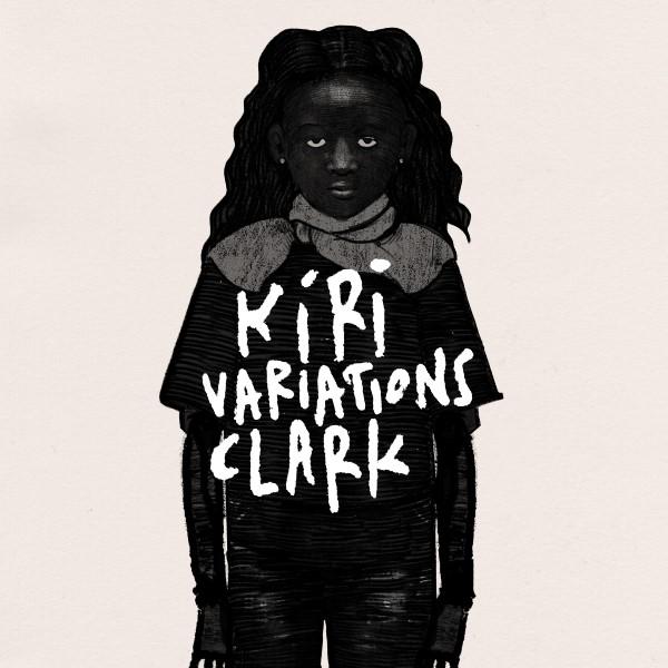 Clark/KIRI VARIATIONS CD