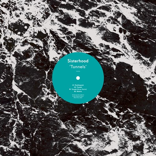 Sisterhood/TUNNELS (BICEP REMIX) 12""