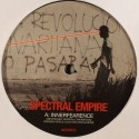 Spectral Empire/INNERFEARENCE 12""