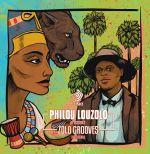 "Philou Louzolo/ZOLO GROOVES 12"""