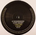 Sugardaddy/LOVE HONEY 12""