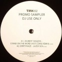 "Various/TIRK02 SAMPLER EP 12"""