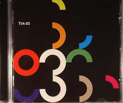 Various/TIRK03  CD