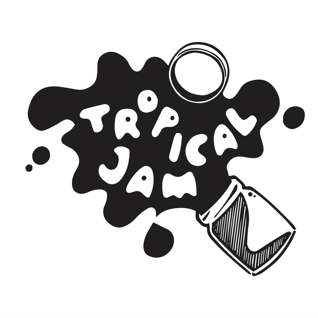 Unknown/TROPICAL JAM VOL 1 10""