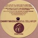 "Danny Massure/SOUL CELLAR EP-AGFA RX 12"""