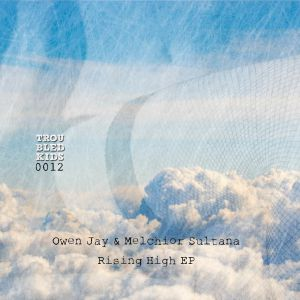 "Owen Jay & M. Sultana/RISING HIGH 12"""