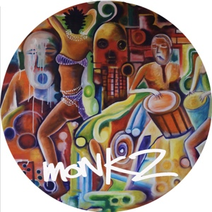 Thatmanmonkz/THEM THANGS EP 12""