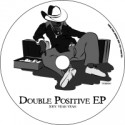 Joey Yeah Yeah/DOUBLE POSITIVE EP 12""