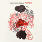 Trevino/BACKTRACKING 12""