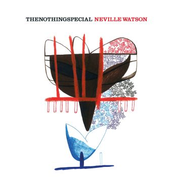 Neville Watson/RED LIGHT FEVER 12""
