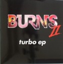 Burns/TURBO-JOKERS OF THE SCENE RMX 12""