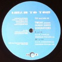 Tweak/GENERATIONS 12""