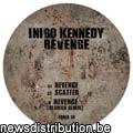 """Inigo Kennedy/REVENGE (BLAWAN RMX) 12"""""""