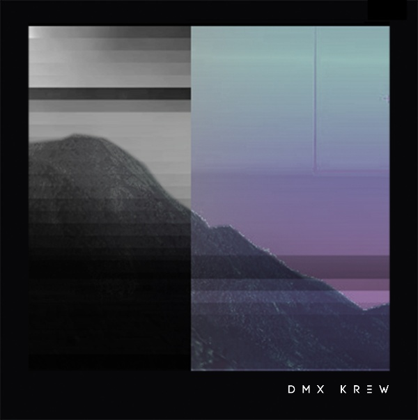 DMX Krew/DECAYING WORLD EP 12""