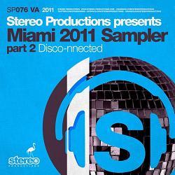 "Various/MIAMI 2011 SAMPLER 2 12"""