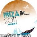 """Various/IBIZA 2011 VOL. 2 SAMPLER #2 12"""""""