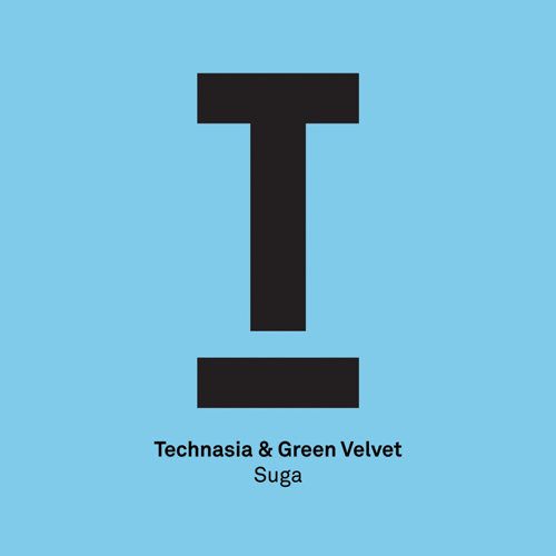 "Technasia & Green Velvet/SUGA 12"""