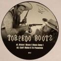 """Torpedo Bootz/DISCO SONG 12"""""""