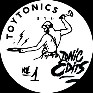 Various/TONIC EDITS VOLUME 1 12""