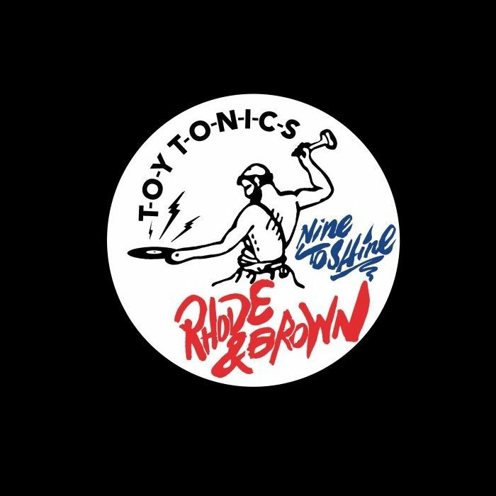 Rhode & Brown/NINE TO SHINE 12""