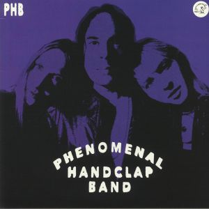 Phenomenal Handclap Band/PHB LP