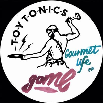 "Gome/GOURMET LIFE EP 12"""