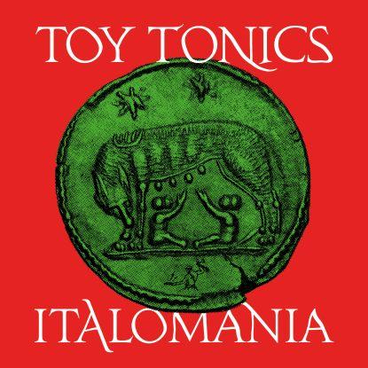 Various/ITALOMANIA DLP