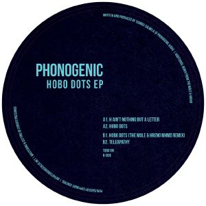 Phonogenic/HOBO DOTS EP 12""