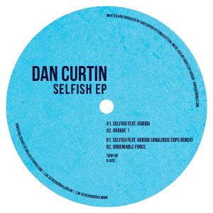 Dan Curtin/SELFISH 12""