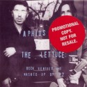 Panzah Zandahz/APHIDS ON THE LETTUCE CD