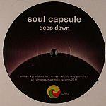 """Soul Capsule/DEEP DAWN 12"""""""