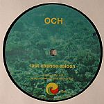 OCH/WHALESONG 12""