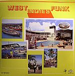 Various/WEST INDIES FUNK CD