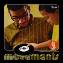 Various/MOVEMENTS 3 (TRAMP) CD