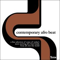 Various/CONTEMPORARY AFRO BEAT CD