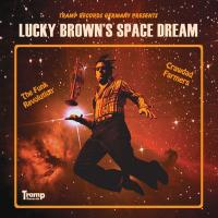 Lucky Brown/SPACE DREAM  CD