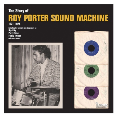 Roy Porter Sound Machine/STORY OF CD