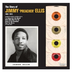 Jimmy Preacher Ellis/STORY OF CD
