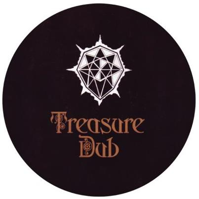Treasure Dub/SLIPMAT