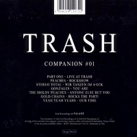 Various/TRASH COMPANION #1 CD