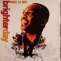 Noel McKoy/BRIGHTER DAY  CD
