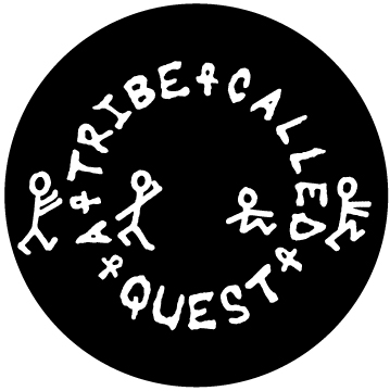 ATCQ/GLOW-IN-THE-DARK SLIPMAT